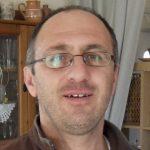 Zafeiroudis Christos